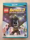 You Choose! Nintendo Wii U Family Games MINT LEGO