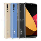 Unlocked New Android 9.0 Mobile Smart Phone 16gb Dual Sim Quad Core 6 In Cheap