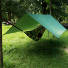 3x3m Sun Shelter Sunshade Protection Outdoor Canopy Garden Awning Cloth Spirited