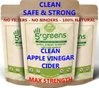 Apple Cider Vinegar Capsules - 4000mg - Weight Loss Keto Diet Super Strong