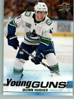 2019-20 UD YG YOUNG GUNS SP Rookie YOU PICK FROM DROP DOWN LIST Quinn Hughes $2.5 CAD on eBay