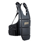 PROFORCE LIGHTNING SPORTS BODY GUARD-BLACK