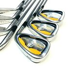 Cleveland CG Gold Single Irons Reg Flex - Very Good Cond, Free Post # 6008