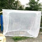 Camping Mosquito Net Large White Outdoor Storage Bag Tent Insect Net N2T2