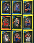 2018-19 Panini Donruss Yellow Parallels - You Pick - Buy 3 Get 1 Free Low Ship on eBay