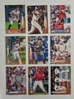 2020 Topps Series 2 Gold Parallel Cards /2020 - Complete Your Set - Pick Cards