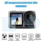 9H HD Screen Protector Lens Protective Film Tempered Glass For DJI Osmo Action