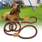 Portable Durable Anti Slip Walking Pet Accessories With Buckle Lead Dog Leash