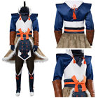 Fire Emblem Fates Heroes Takumi Cosplay Costume Adult Uniform Halloween Suit
