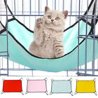 Pet Supply Rat Rabbit Cat Hammock Sleeping Soft Bed Cover Hanging Dog Cage 15