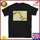 Michelangelo39s Pigeon T Shirt Funny Pigeon Tee Pigeon Owner Clothing Birb Memes