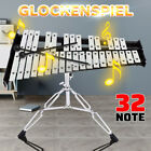 8/25/32 Note Percussion Glockenspiel Xylophone Educational Musical UK US
