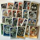 1972 Sunoco Football Team sets of 24 stamps (Pick your team) $17.0 USD on eBay