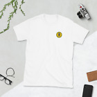 Mens Golf God Clothing Short-Sleeve T-Shirt Size S-XL
