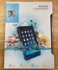 LifeProof Nuud Series Case for iPad Air 1 Screenless-Black-Excellent