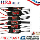 30/40A Brushless Speed Controller ESC BEC for RC Airplane Quadcopter Helicopter