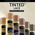 Ebin Tinted Lace Aerosol Spray for Lace Wigs Choose from 6 Colors