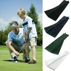 Outdoor Sports Golf Towel Washcloth Comfortable Cotton Dry Blend Quick S1j3