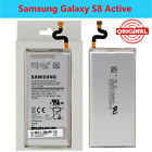 OEM Samsung Galaxy S8 Active SM-G892A EB-BG892ABA 4000mAh Battery Replacement