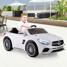 Mercedes Benz Kids Ride On Car Children Gift Toys Electric w/ Remote Control MP3