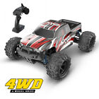 RC Cars 1:10 Scale High Speed Remote Control Car 4WD 2.4G Off Road Monster Truck