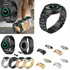 Stainless Steel Strap Band for Samsung Galaxy Gear S2 Classic SM-R732 R735 R720