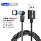 3A Magnetic Fast Charging Cable TypeC Micro USB Data Transfer For iPhone 12 Max