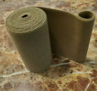 """VELCRO® Brand ONE WRAP® Reusable Strap 4"""" in 2 sizes 2 colors   ."""
