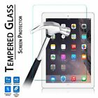 "Tempered Glass Screen Protector for iPad Pro 9.7"" 2 3 4 Air Mini 5th 6th Gen US"