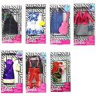 Barbie Doll Fashion Pack Doll Clothes Outfits Toy - You Choose Style