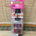 Kiss/Broadway imPress press-on manicure pedicure nails. Quantity discounts.