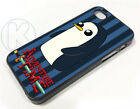 0309_Gunter Adventure Time With Finn Case cover fits iPhone Apple Samsung Galaxy