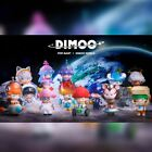 Dimoo Space Travel Blind Box Series by Ayan Tang x POP MART