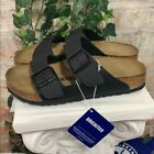 Kyпить NEW AUTHENTIC Birkenstock Arizona Black Regular Width Women's Sandal Pick Size на еВаy.соm