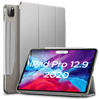 ESR Yippee Trifold Smart Cover Stand Case for iPad Pro 12.9'' 11'' 2020 2018