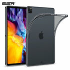 "ESR Rebound Soft Shell Case for iPad Pro 11'' 12.9"" 2020 TPU Back Cover Clear"