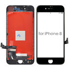 iPhone 8 8 Plus LCD Touch Display Screen Digitizer Replacement + 9 In 1 Tools