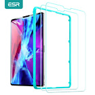 ESR Tempered Glass for iPad Pro 11 12.9 Anti Blue-ray HD Screen Protector Film