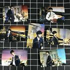 Signed Photo TNT Teens in Times ALL7 Autograph Yaowen Liu Yaxuan Song 时代少年团