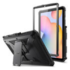 For Samsung Galaxy Tab S6 Lite 10.4'' 2020 Kickstand Case Cover Screen Protector