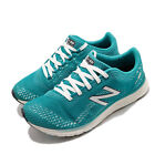New Balance FuelCore Agility Wide v2 Turq White Women Cross Training WXAGLPM2 D