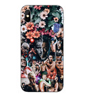 Fitted Lil Peep Rapper Soft Case Phone Cover For iPhone 8 X XS XR 11 PRO MAX