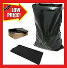 Rubble Sacks Builders Rubbish Waste Heavy Duty Strong Black Bags Tough Bulk