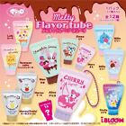 Ibloom Squishy mini Melty Flavor Tube Squishy Squeeze NEW