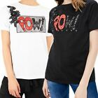 Womens T Shirts Round Neck Short Sleeve Summer Casual Cotton Pullover Beaded Top