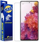 Armorsuit Samsung Galaxy S20 FE 5G All Versions HD Screen protector Made in USA
