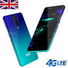 16gb Lte 4g Smartphone Android 9.0 Factory Unlocked Mobile Smart Phone Cheap New