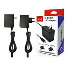 AC Adapter Power Supply Wall Charger For Nintendo Switch Game Console US/EU Plug