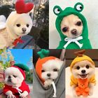 Chihuahua Puppy Sweater Coat Clothes Small Pet Dog Warm Hoodie Clothing Apparel