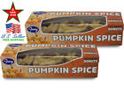 Franz Donuts 2Pack Pumpkin Spice Old Fashioned Raspberry Powdered Doughnuts